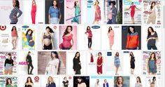 Maternity Fashion Expecting Models Agency