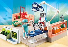 Pet Examination Room 26.99 discontinued :(
