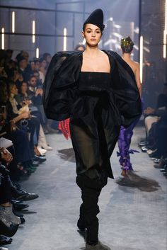 3088eb4bcb59577 Sfilata Alexandre Vauthier Parigi - Alta Moda Primavera Estate 2018 - Vogue