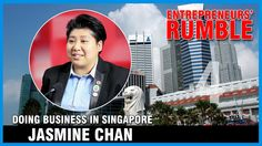ABCi enables businesses expanding into Singapore - Jasmine Chan, Money &...