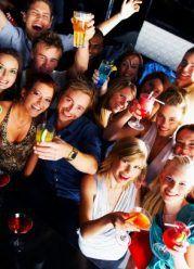 Cocktailkurs in Stuttgart - zum Junggesellenabschied oder als Team-Event