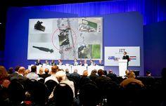 Международная группа следователей пока не обвинила Россию в крушении MH17