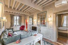 Ca' Dell'Opera: Venice apartment for rent in Dorsoduro, Italy. ViewsOnVenice