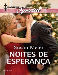 Susan meier noites de esperança harlequin special ed 106