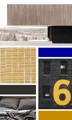 we are the figuettes: FEBRUARY COLOUR PALETTE //