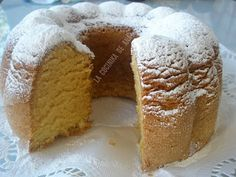 Bizcocho de cerveza Sweet Recipes, Cake Recipes, Food N, Pavlova, Cakes And More, Cake Cookies, Yummy Cakes, Baked Goods, Yummy Food