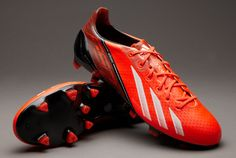 aae17535a1 adidas Football Boots - adidas adizero F50 TRX FG Synthetic - Firm Ground -  Soccer Cleats