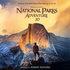 Expedia.mx, anunció que a partir de mañana se exhibirá en nuestro país el increíble documental de aventura National Parks Adventure. Narrado por Robert Redford, el filme podrá ser visto en la pantalla IMAX ® del Papalote Museo del Niño de la Ciudad de México.