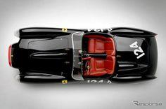 Ferrari 250 TestaRossa (1957-1958)