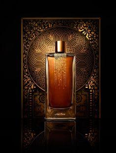 Essence mythique d'Orient (Guerlain) этот из САМЫХ моих любимых ароматов !!!