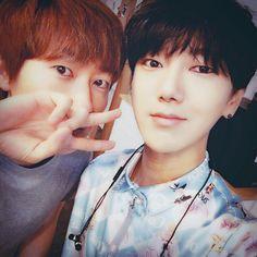Yesung twitter update 6/5/2015 ---------- Y&E