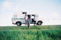 Fan of vans. <3