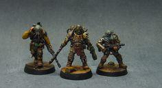 40k Forgeworld Renegade Militia