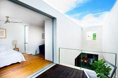 Tree House / Taller Estilo Arquitectura
