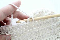 Virkattu pipo // OHJE | Lämmin ilo | Bloglovin' Knitted Hats, Knit Crochet, Baby, Ideas, Fashion, Knit Hats, Fashion Styles, Knit Caps, Crochet