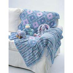 Harlequin Blanket