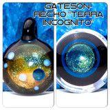 """Gateson-Recko """"Terra Incognita"""" Pendant"""