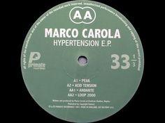 Marco Carola - Peak