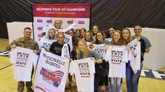 Edmond North High School was presented with the Army National Guard national-ranking trophy during a school assembly Tuesday afternoon at North High School. The honor is part of the 11th annual MaxPreps Tour of Champions, that is in its sixth year of recognizing girls volleyball. The Lady Huskies are one of just 10 volleyball programs being honored.North is currently ranked No. 82 in the country by MaxPreps. The final MaxPreps computer rankings will be announced Dec. 14. MaxPreps ranks more…