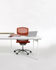 Knoll uses modern design to connect people with their work, lives and world