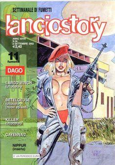 Lanciostory #200234