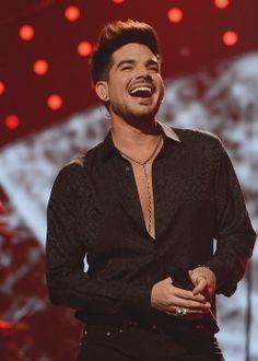 Picture of Adam Lambert — 2013