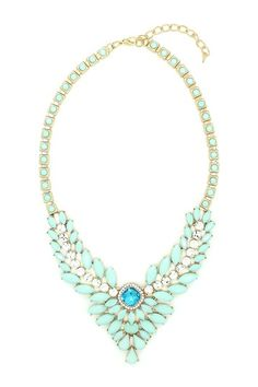 Sea Dagger Necklace by Eye Candy Los Angeles on @HauteLook