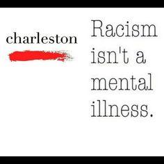 #PrayForCharleston