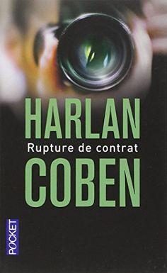 Rupture de contrat de Harlan Coben…