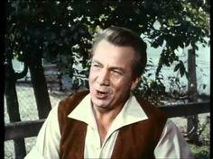 Rudolf Schock - Wenn es Abend wird 1958