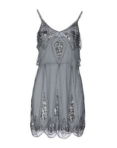 I found this great ANGELINA Short dress for $159 on yoox.com. Click to get a code for Free Standard Shipping on your next order.