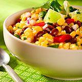 Jenny Craig Corn and Black Bean Salad