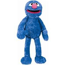 928020c662c Gund Sesame Street Grover 14.5