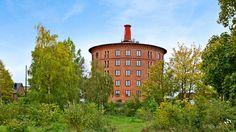 Kirseberg: Vattentornet