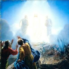 """(Part 3) """"The Transfiguration"""" Matthew 17:9-11 As they were coming down the mountain, Jesus instructed them, """"Don't tell anyone what you have seen, until the Son of Man has been raised from the dead."""" The disciples asked him, """"Why then do the teachers of the law say that Elijah must come first?"""" Jesus replied, """"To be sure, Elijah comes and will restore all things."""