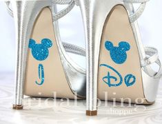 Themed Weddings - Disney