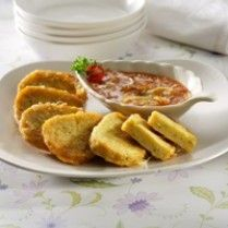 ROLADE JAGUNG SEAFOOD SAUS ASAM MANIS http://www.sajiansedap.com/mobile/detail/5475/rolade-jagung-seafood-saus-asam-manis