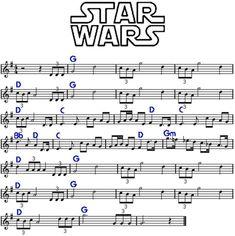 Star Wars Sheet Music, Saxophone Sheet Music, Easy Sheet Music, Cello Music, Piano Sheet Music, Violin Lessons, Music Lessons, Trumpet Sheet Music, Piano Songs