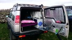 My Land Rover Camper - Page 3