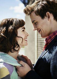 Rosie and Alex / Lily and Sam #LoveRosie