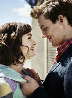 Rosie and Alex / Lily and Sam #LoveRosie
