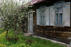 My Heritage, Krakow, My Dream, Countryside, House Design, Landscape, Architecture, World, Cottages