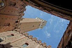 Sienne (Toscane-Italie) by Jean Nicolet on 500px