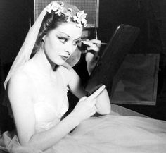 Moira Shearer - 1948 in The Red Shoes