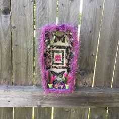 day of the dead dia de los muertos shrine niche decoration by Lovemyartfarm on Etsy https://www.etsy.com/listing/243155799/day-of-the-dead-dia-de-los-muertos