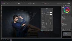 Llega a Windows una gran alternativa a Photoshop: Affinity Photo