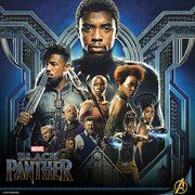 Take A Look At The Marvel Featuring Black Panther Event On Zulily