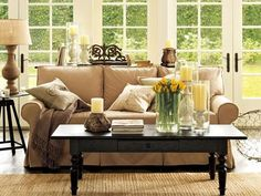 411 Best Pottery Barn Decor Images