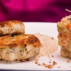 Jumbo Lump Crabcake  @ Narcoossee's