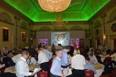 Team Building Hectic Plaisterer's Hall Get In The Zone Corporate Team Building Activities, Team Building Events, London Blog, Corporate Events, Challenges, Indoor, Interior, Corporate Events Decor
